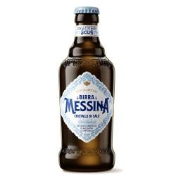 "Birra Messina ""cristalli di..."